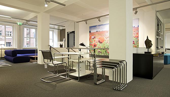 Wohnen - Ausstellung Bremen 5