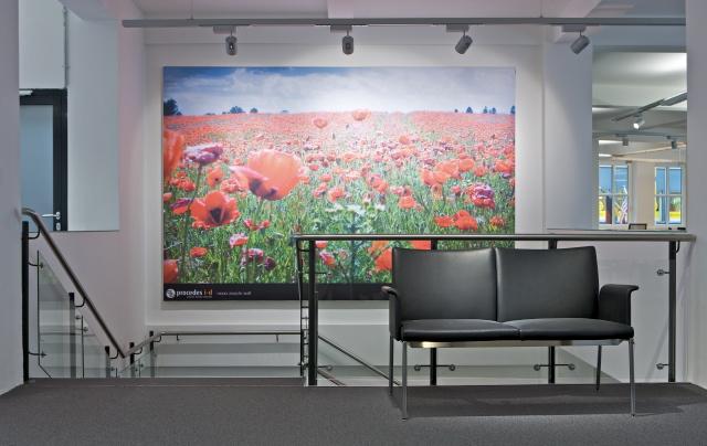 Wohnen - Ausstellung Bremen 11