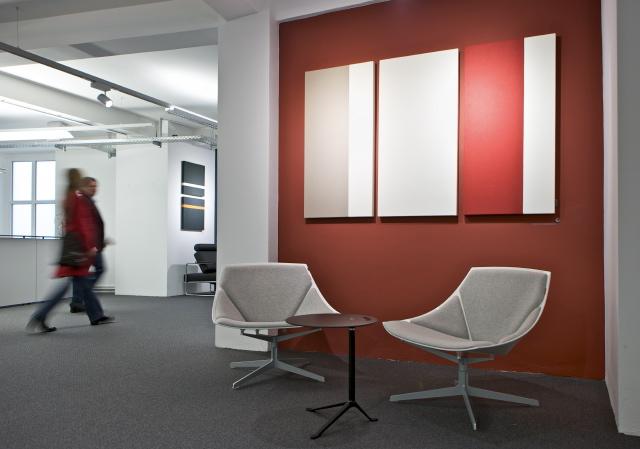 Wohnen - Ausstellung Bremen 12