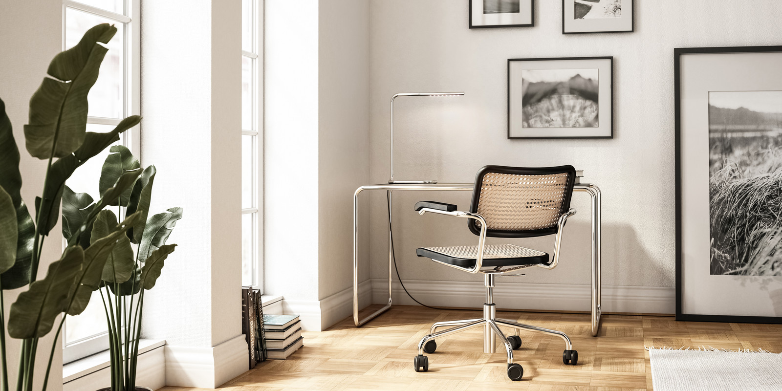 Icons of Thonet Home Office Aktion Bild 1