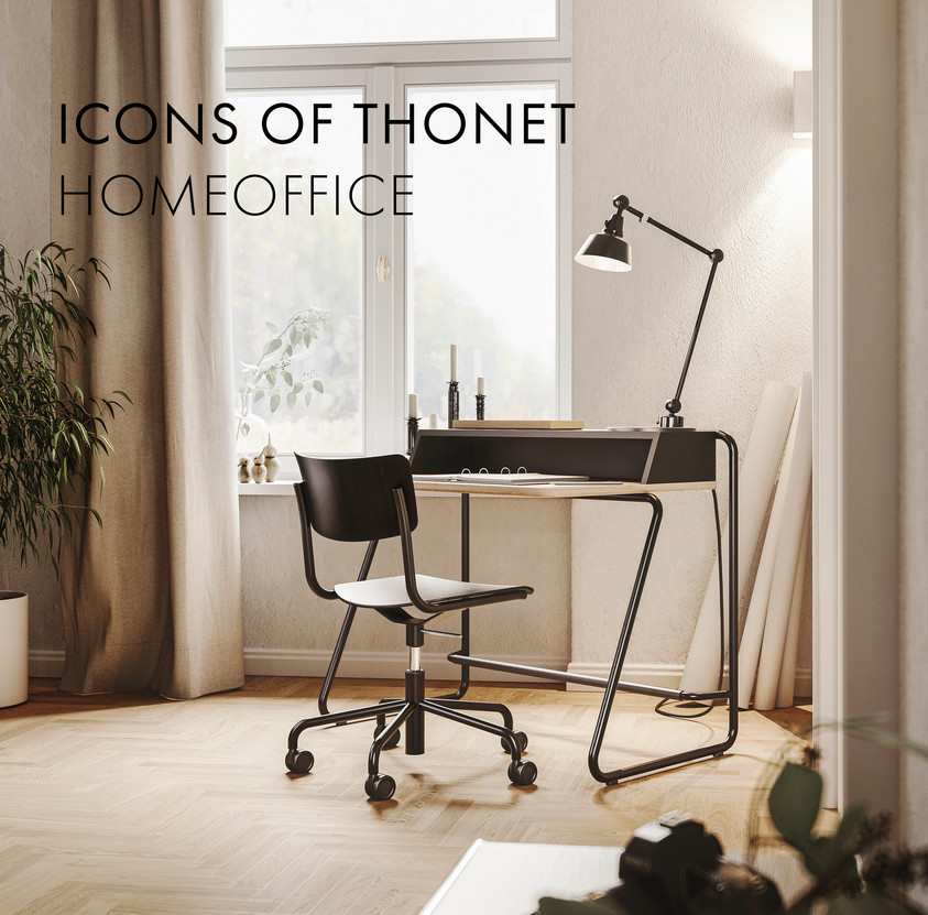 Icons of Thonet Home Office Aktion Bild 3