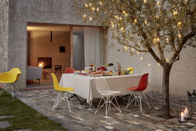 Vitra Home Stories for Spring 2021