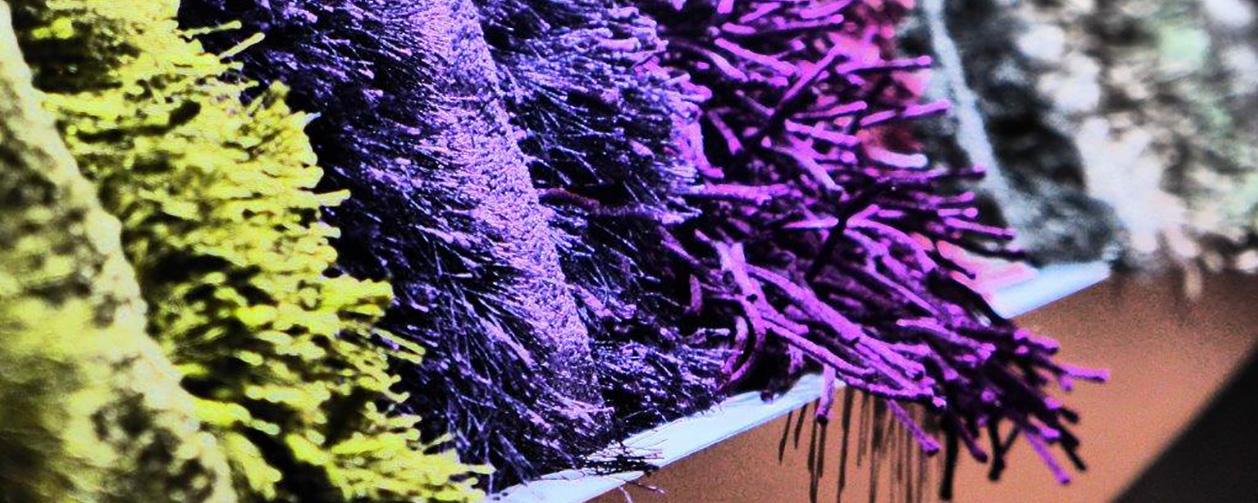 Textilien für den Wohnbereich bei pro office