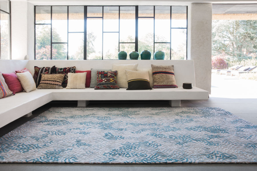 Wohnen Textilien Bild 12