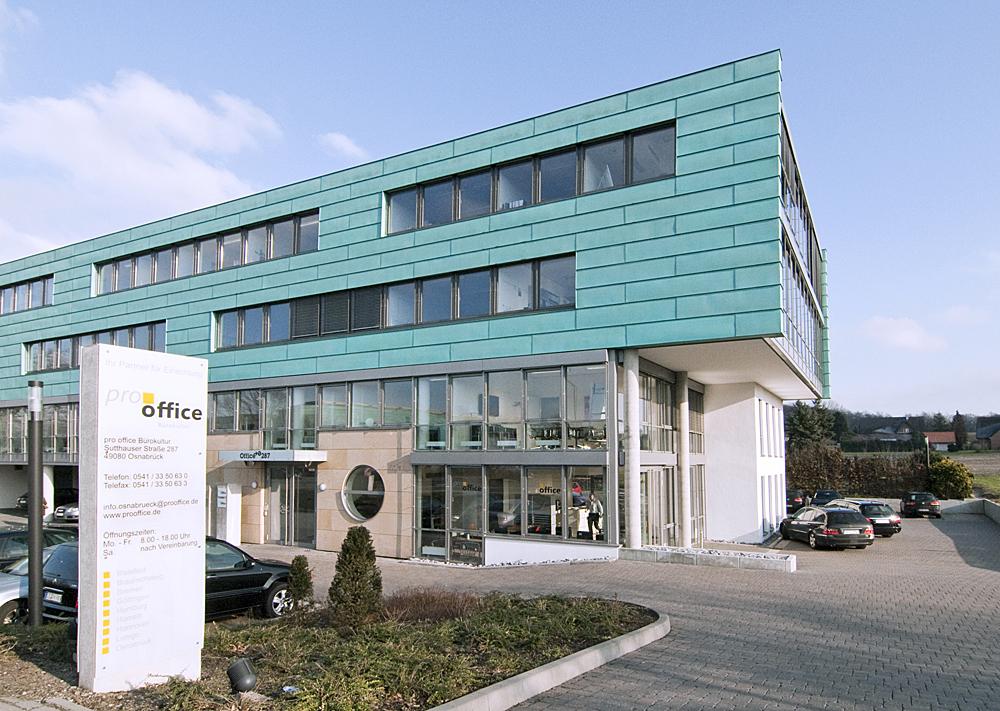 pro office Osnabrück