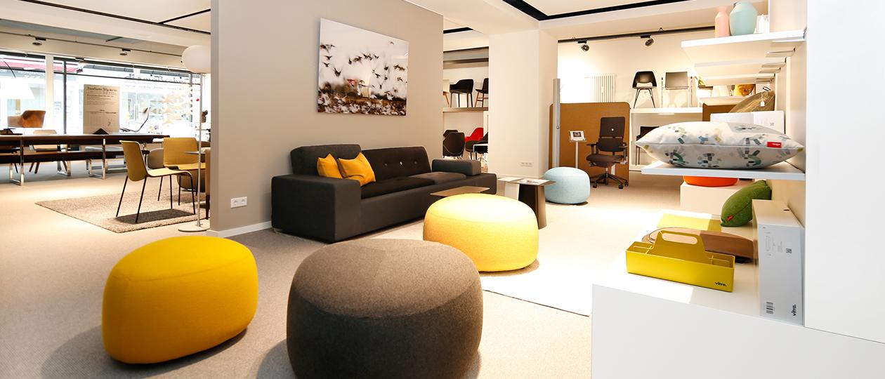 Wohnen Möbel Bild 1