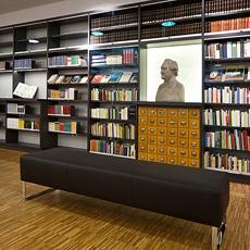 pro office bielefeld moderne konstruktion. Black Bedroom Furniture Sets. Home Design Ideas