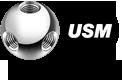 USM Haller Beistelltische