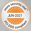 PCI DSS verified