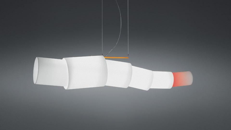 Artemide Leuchte Noto