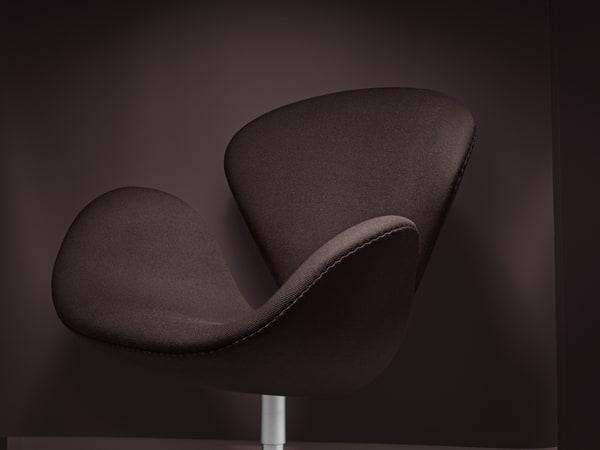 Swan Chair von Fritz Hansen