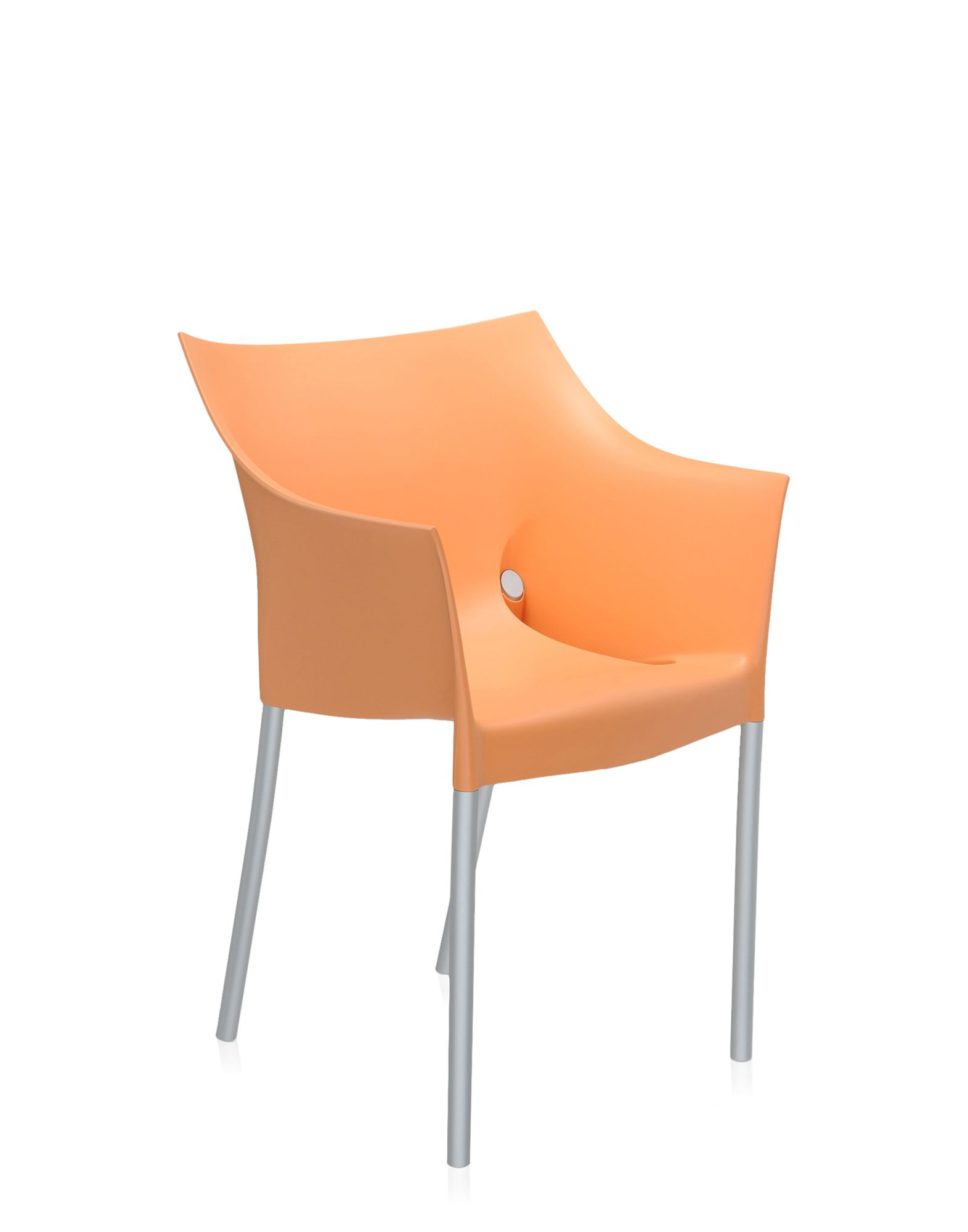 Dr no stuhl von kartell design phillipe starck prooffice for Starck stoelen