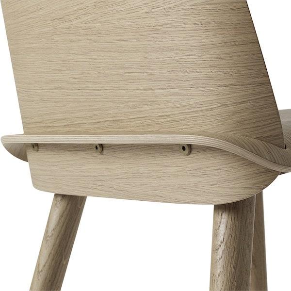 Nerd Chair Detail