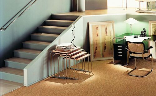 Bauhaus design furniture