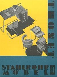 Thonet Stahlrohrklassiker