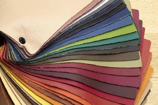 Leder Farben Thonet