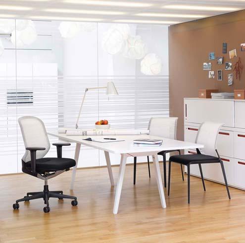 Stuhl von Designer Alberto Meda