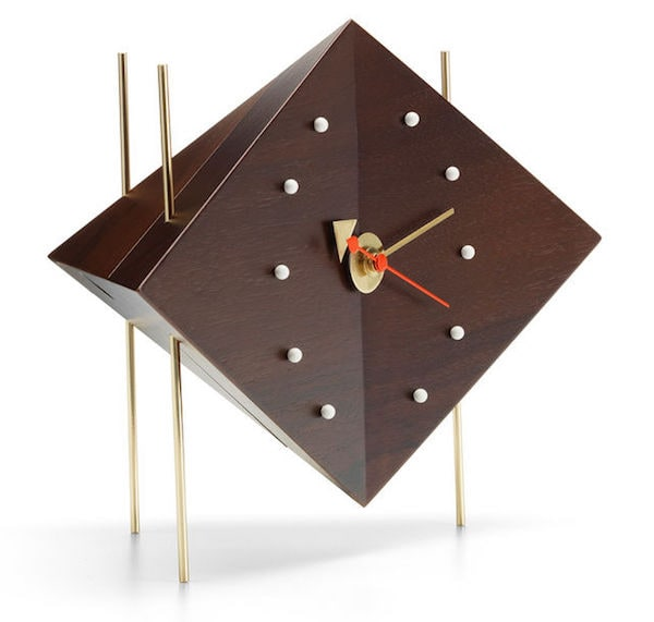Vitra Diamond Clock