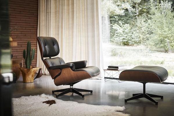 Eames Möbel von Vitra