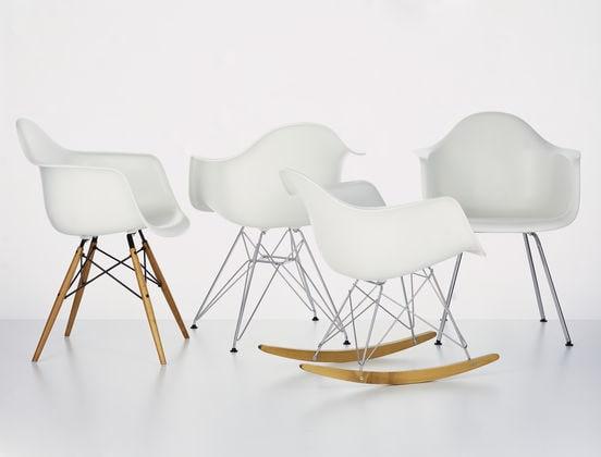 Eames rar Armchair
