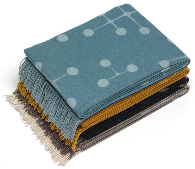 Eames Wool Blanket in verschiedenen Farben