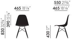 Maße DSW neue Höhe