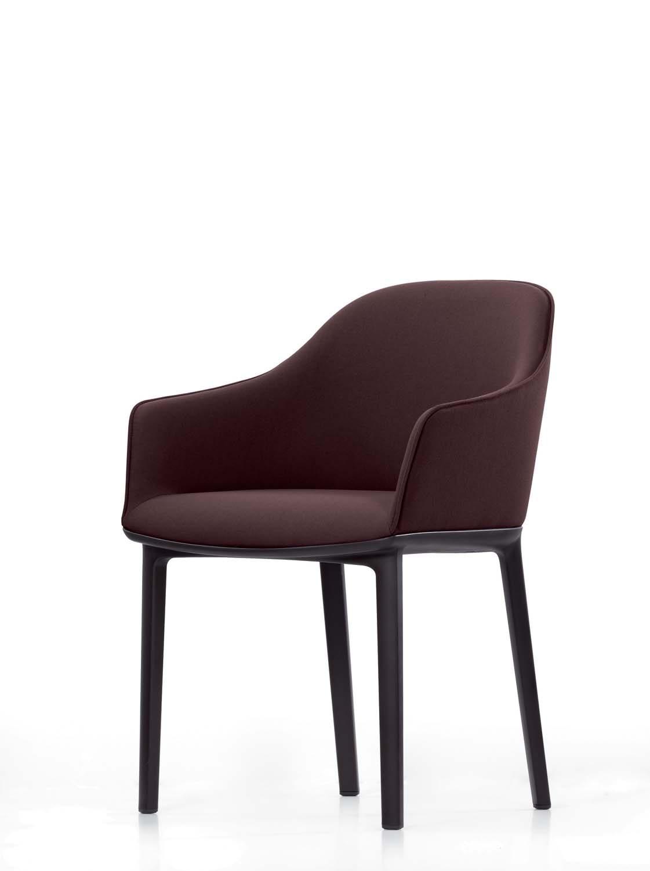 Softshell Chair by Vitra