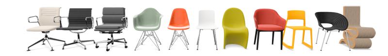 Vitra Stühle