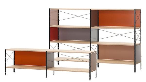 Vitra Eames ESU Shelf