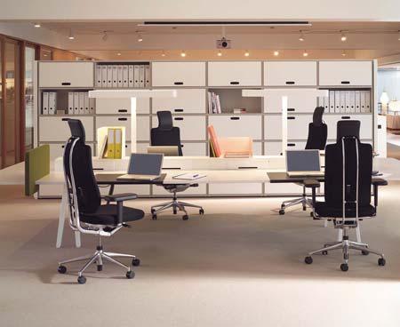 Headline Management Chair von vitra