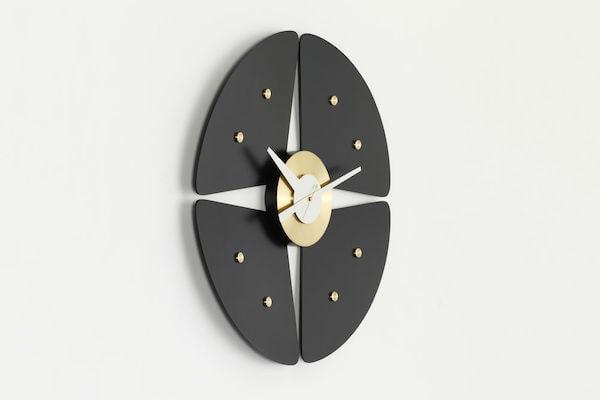 Vitra Petal Clock