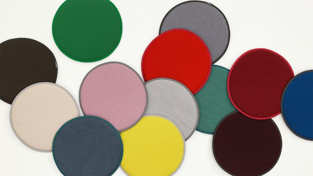 vitra Seat Dots, Design: Hella Jongerius