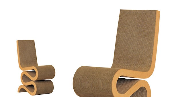 wiggle side chair von vitra design frank gehry pro office. Black Bedroom Furniture Sets. Home Design Ideas