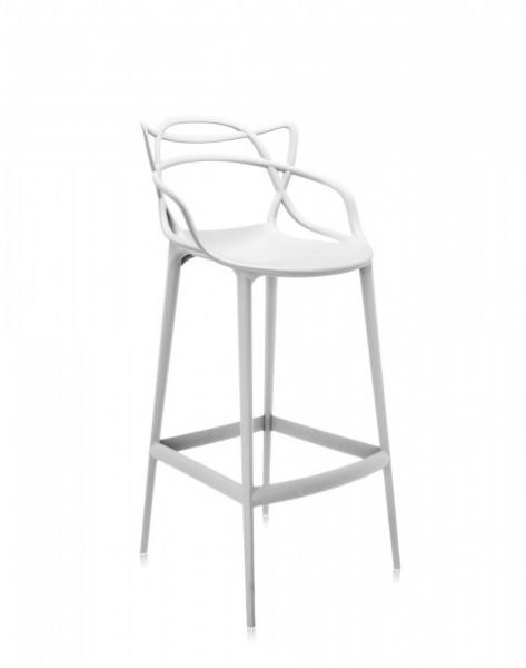 Kartell Barhocker kartell masters stool barhocker pro office