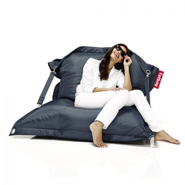 fatboy buggle up outdoor sitzsack f r bis zu zwei personen. Black Bedroom Furniture Sets. Home Design Ideas