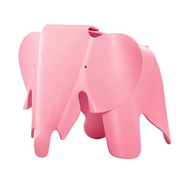 Vitra Eames Elephant hellrosa