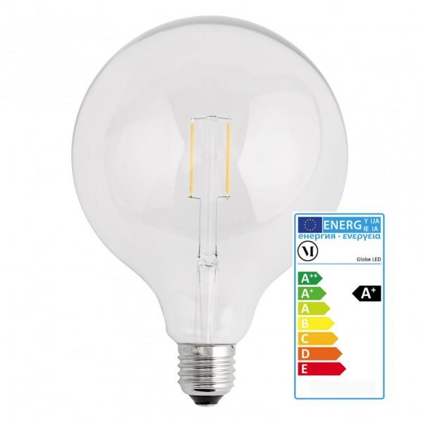 Muuto LED-Leuchtmittel E27