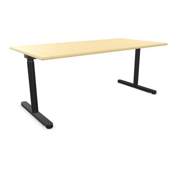 Wilkhahn Travis höhenverstellbarer Schreibtisch