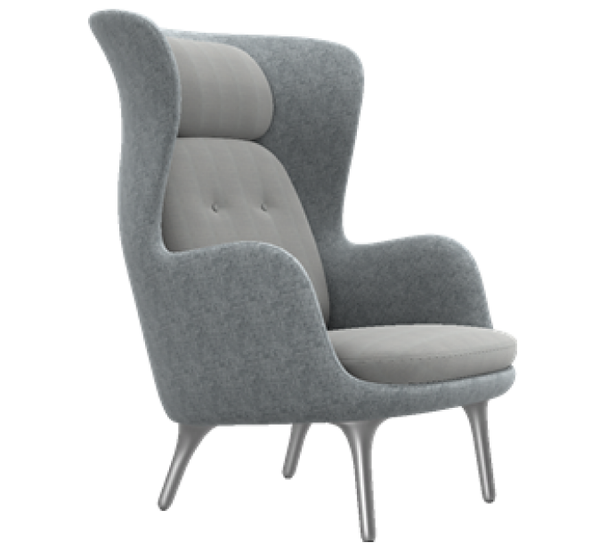 fritz hansen ro design jaime hayon pro office. Black Bedroom Furniture Sets. Home Design Ideas