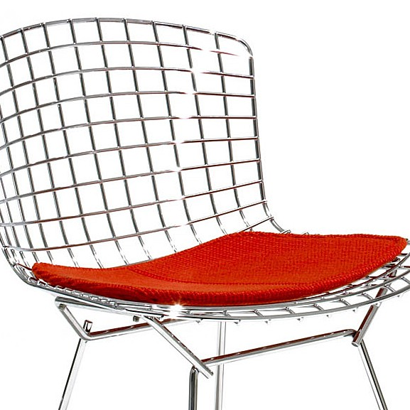 knoll international sitzkissen f r bertoia stuhl pro office. Black Bedroom Furniture Sets. Home Design Ideas