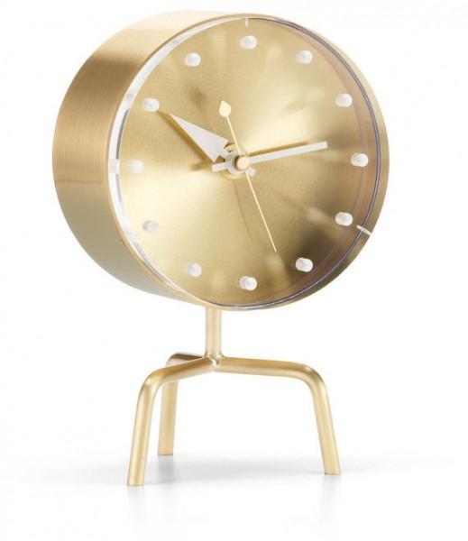 Tripod Clock, George Nelson, 1947/54