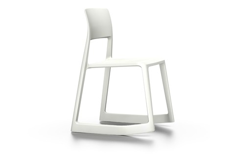 Vitra Tip Ton weiss