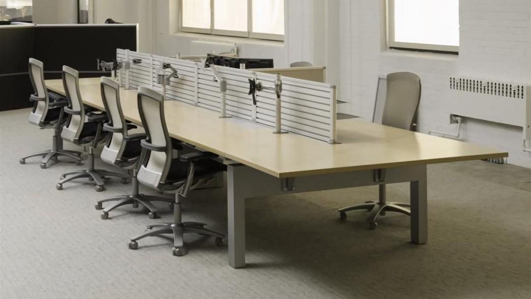 Knoll International Stühle