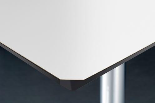 USM Haller Kitos M höhenverstellbarer Tisch