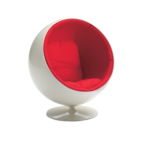 Vitra Miniatur Ball Chair