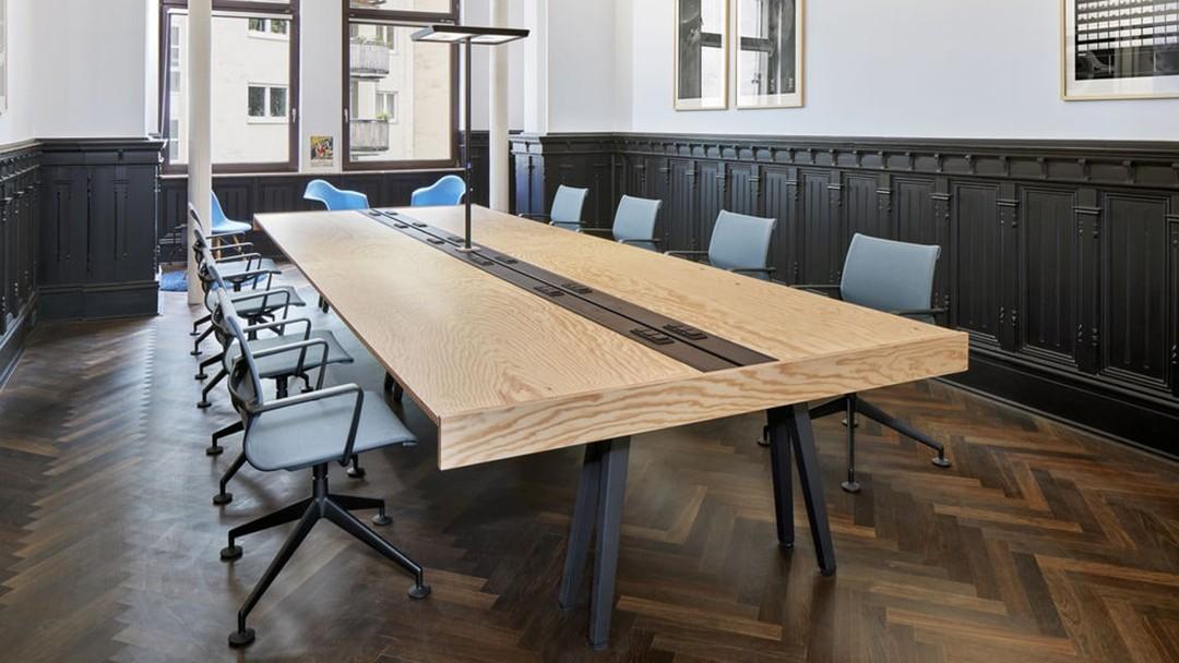 Designermöbel für Ihre Büroräume und den Wohnbereich
