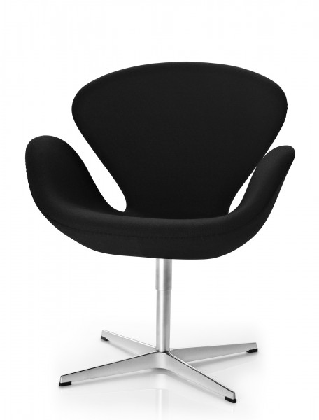 Swan Chair Fritz Hansen Arne Jacobsen Pro Office