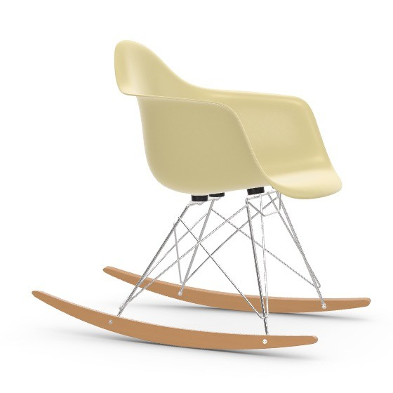 Vitra Eames Fiberglass Chair RAR