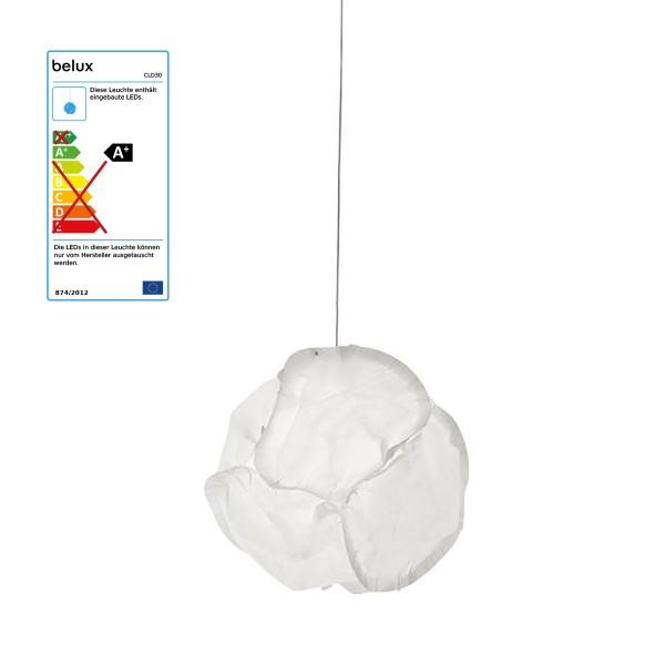 Belux Cloud LED Pendelleuchte