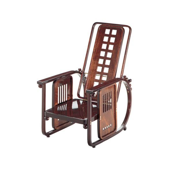 Vitra Miniatur Sitzmaschine